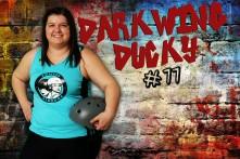 Darkwing Ducky